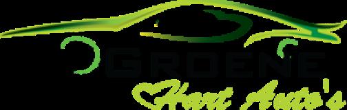Groenehart Auto's