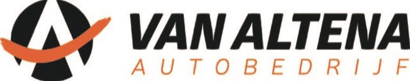 Van Altena Autobedrijf
