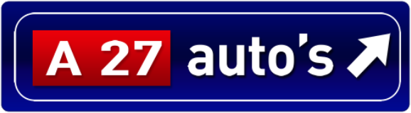 A27 Auto's