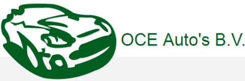 OCE Auto's B.V.