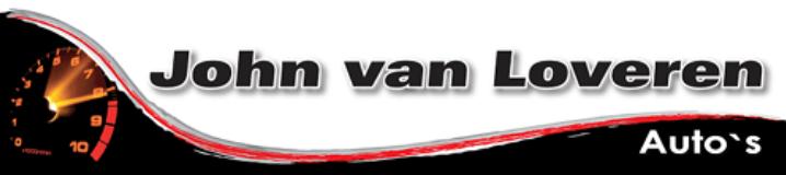 John van Loveren Auto's