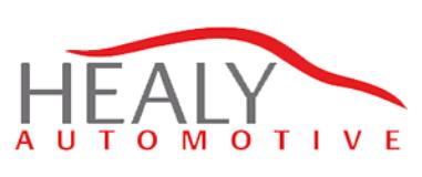 Healy Automotive