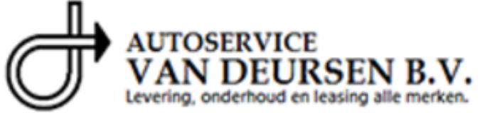 Autoservice van Deursen B.V.