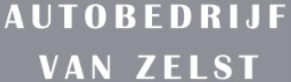 Autobedrijf van Zelst
