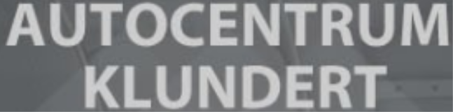 Autocentrum Klundert