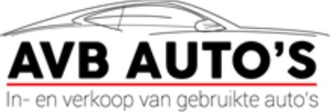 AVB auto's