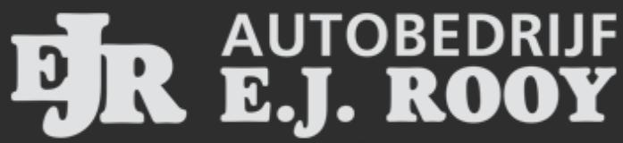 Autobedrijf EJ Rooy