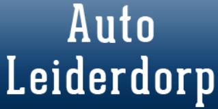 Auto Leiderdorp